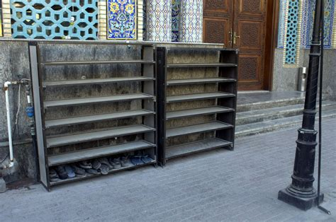 Mosque Shoe Rack jan chipchase 187 moral authority
