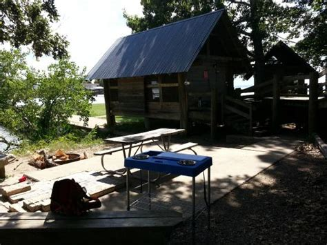 Lake Livingston State Park Cabins by Cabin Picture Of Lake Livingston State Park Livingston