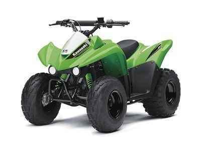 new 2017 kawasaki kfx90 atvs for sale in illinois on atv