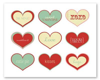 printable valentines decorations 75 valentines day free printables craftionary