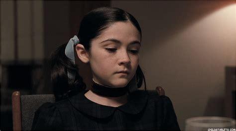 film orphan in italiano orphan isabelle fuhrman fan art 36611282 fanpop