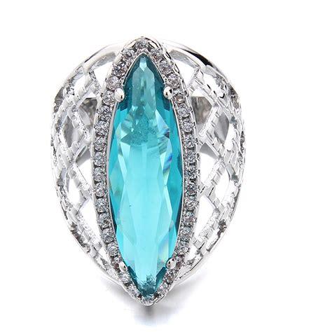 1 new arrival wholesale custom cz ring best cz