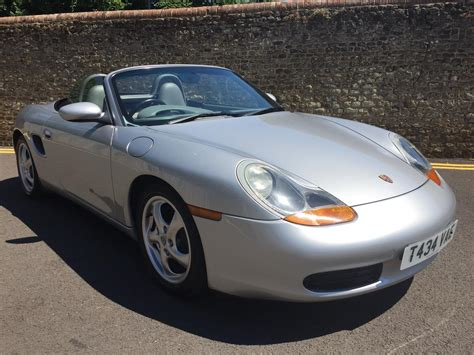 Porsche Boxter Used by Used 1999 Porsche Boxster 986 96 04 Boxster For Sale In