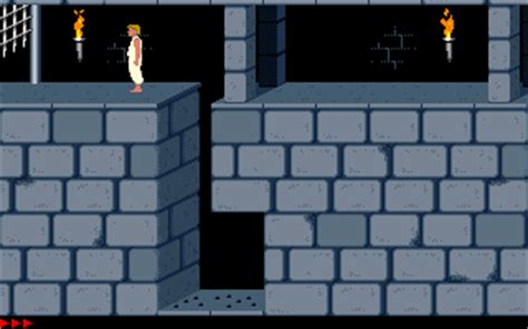 prince of persia | old dos games | download for free or