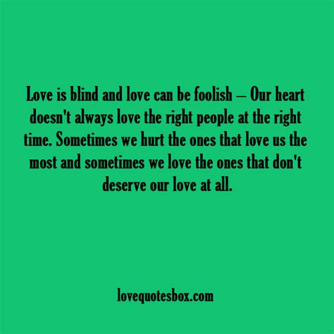 Quotes About Love Being Blind by Quotes Love Is Color Blind Quotesgram