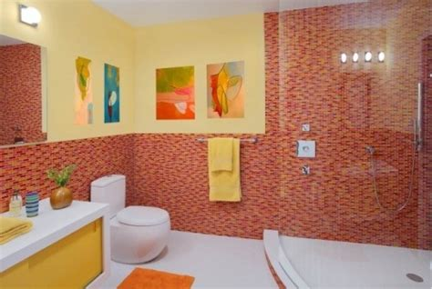 fun kids bathrooms trendy colorful kids bathrooms