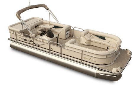 best pontoon boat options research 2011 weeres pontoon boats sundeck 220 on