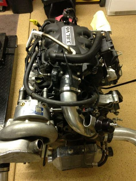 Jeep 3 8 Supercharger Purchase 2010 Jeep Wrangler 3 8l Engine With A Vortech