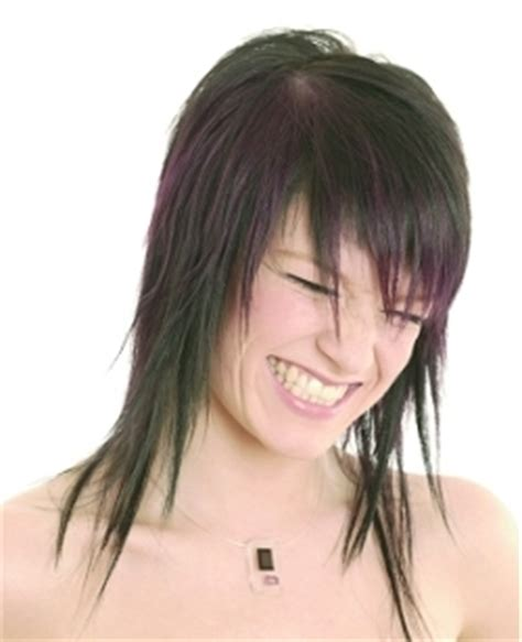 professional cuts or limp hair layered hairstyles for your face shape