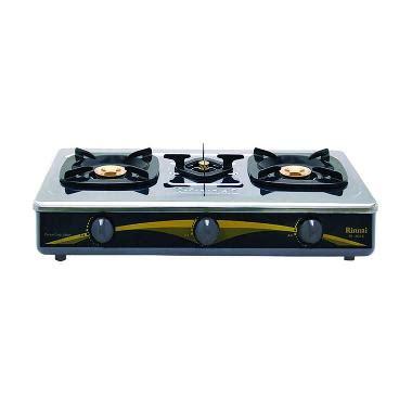 Kompor Gas Rinnai Ri 522e jual kompor gas water heater rinnai harga menarik