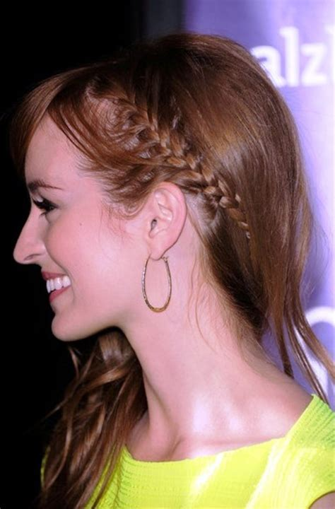Pretty Braided Hairstyles by 30 Pretty Braided Hairstyles For All Occasions Pretty