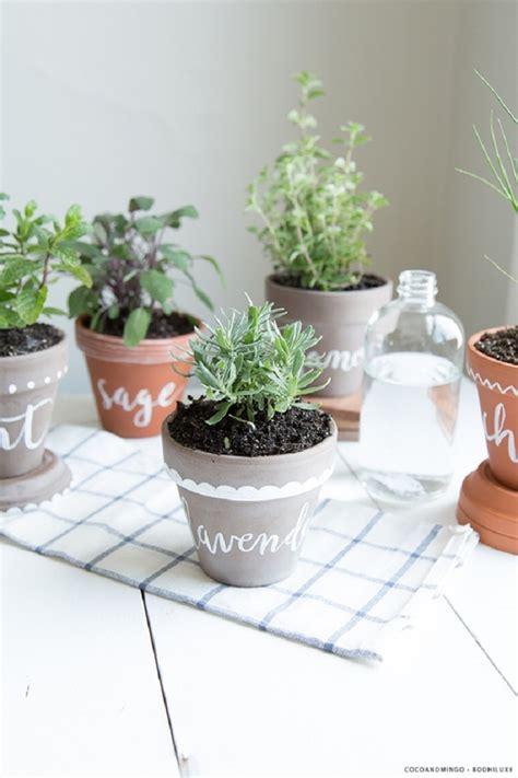 diy herb garden planter 10 diy herb garden containers