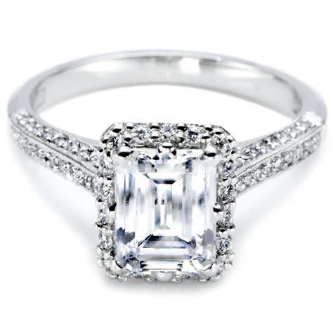 tacori engagement rings there are various designs and