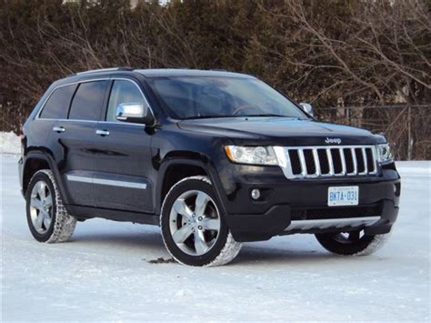 Jeep Grand Add Ons Review On Jeep Grand 2011