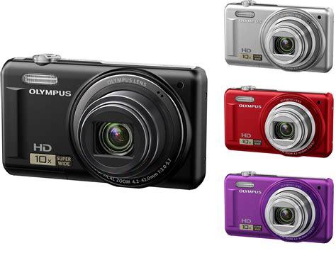 Kamera Olympus Vr 310 Olympus Vr 310 Digitalkamera 3 Zoll Schwarz De Kamera