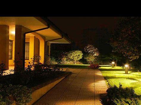 illuminazione facciate esterne illuminazione facciate con led lade per esterni a led