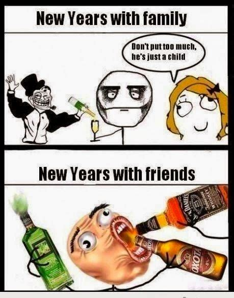 Funny Memes New - happy new year memes funny jokes 31st december funny