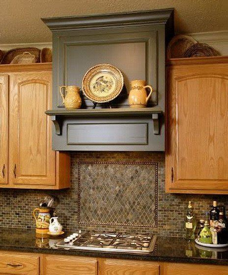 kitchen stove hoods design 40 kitchen vent range hood designs and ideas