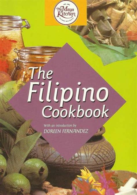 style recipes a complete cookbook of tagalog dish ideas books the cookbook the kitchen