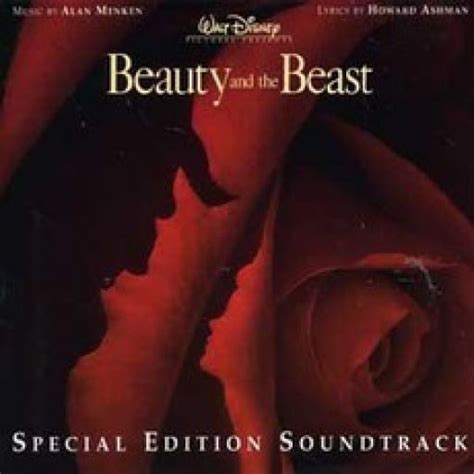 alan menken beauty and the beast mp3 download beauty and the beast special edition mp3 buy full