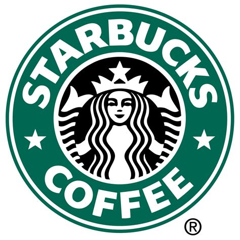 starbucks template 8 best images of starbucks coffee logo printable