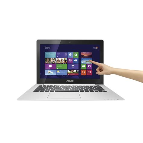 asus s300ca c1004h 13 3 quot touch notebook intel i3 4gb ram 500gb hdd win8 bei