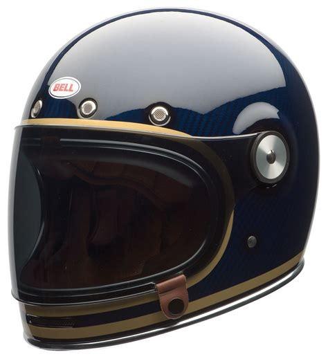Bell Motorradhelme by Bell Bullitt Carbon Le Helmet Revzilla