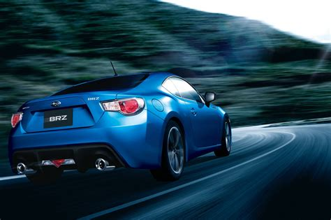 subaru brz convertible price subaru prices the new brz coupe in canada automotorblog
