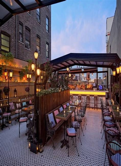 roof top bar manhattan hotel chantelle near the manhattan bridge 95 cent