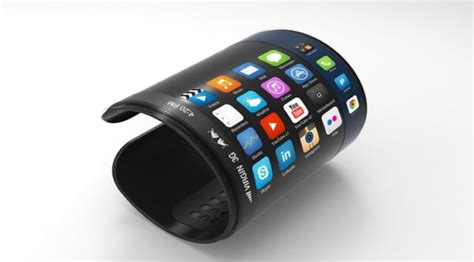 mobile phone technology 187 phones of the future future technology