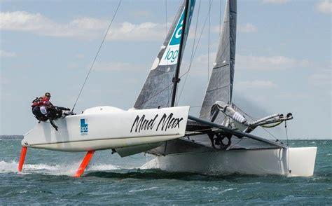 xcat catamaran for sale catamaran mad max racing in the australian multihull