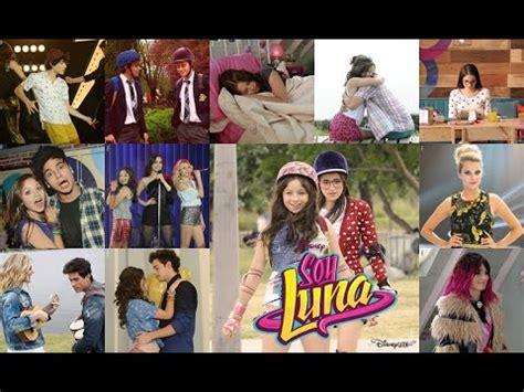 Cuando Empieza Soy Luna   soy luna temporada 2 cuando empieza estreno de soy luna 2