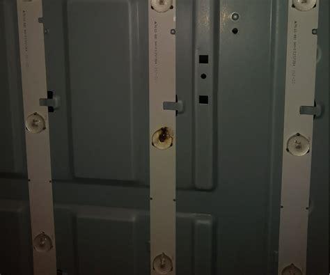 Lu Led 3 Warna 3 Color Push On 9 Watt Putihkuningwarmwhite backlight repair diy forums