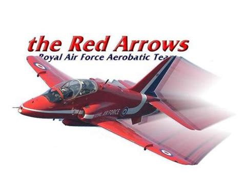 raf powerpoint template the arrows raf authorstream