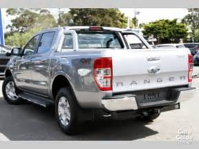 Ford Ranger Xlt 4x4 2016 Ford Ranger Xlt 3 2 4x4 For Sale 56 490 Manual Ute