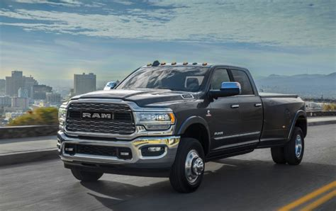 2020 Dodge Ram Limited by 2020 Dodge Ram 3500 Limited Diesel Redesign Interior
