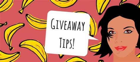 Online Giveaway - online giveaway tips from someone who runs giveaways australian mum