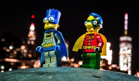 Forever With Legos by The World S Best Photos Of Lego And Milhouse Flickr Hive