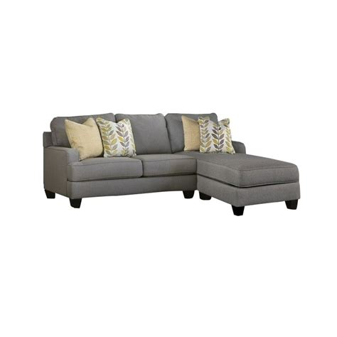 ashley 2 piece sectional sofa signature design by ashley furniture chamberly 2 piece