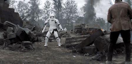 "star wars: the force awakens – ""traitor trooper"