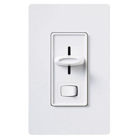 slide dimmers dimmers switches outlets the home depot