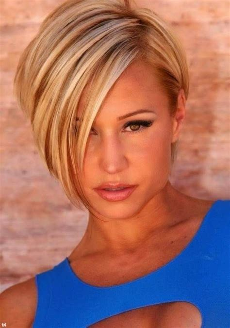 bob haircuts that cut shorter on one side 15 fantastic short layered haircuts pretty designs