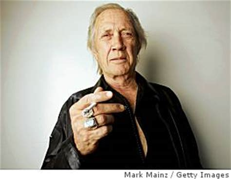 David Carradine Closet by David Carradine S Suicidal Thoughts Sfgate
