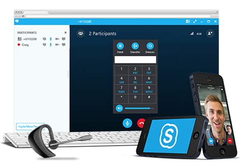 skype for mobile devices arkadin total connect custom unified communications