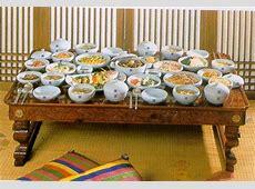 Spezialitäten der koreanischen Küche, Ess- und Trinksitten ... Koreanisch Essen
