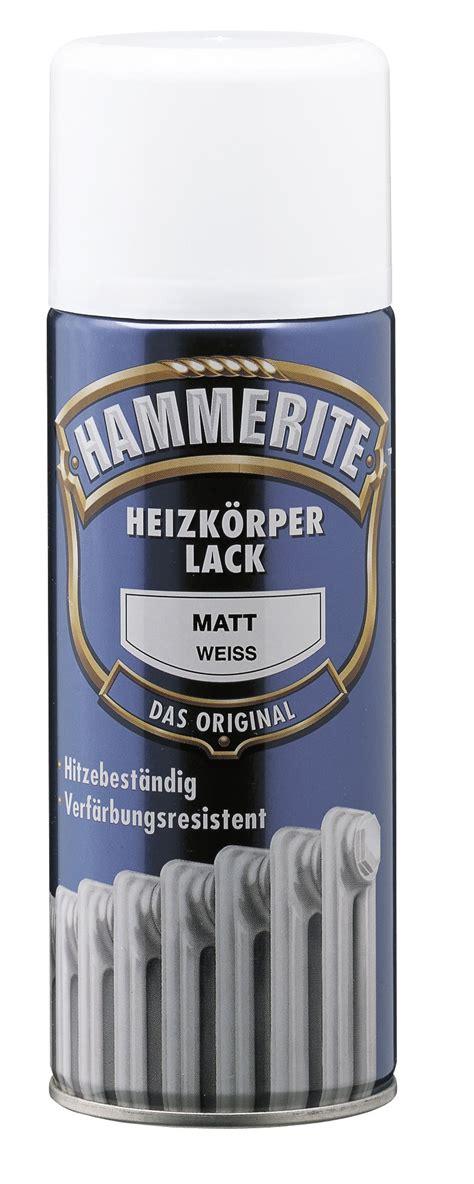Metall Lackieren Hammerite by Heizk 246 Rperlack Hammerite Germany