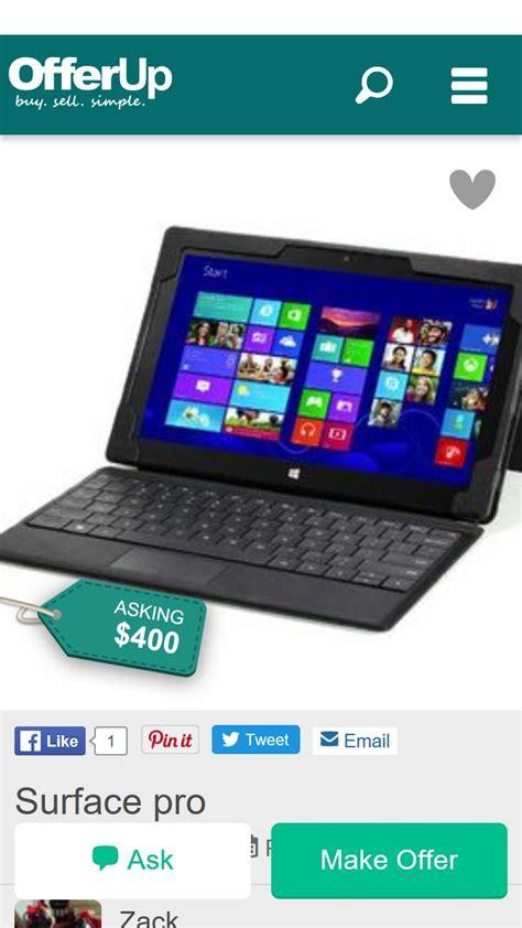 offerup buy sell simple free windows phone app market