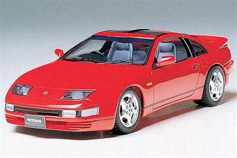 nissan sports car models tamiya 24087 1 24 scale model sport car kit nissan