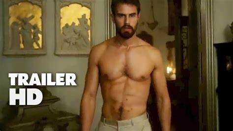actor film youtube war on everyone official film trailer 2016 theo james