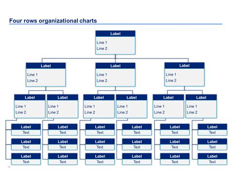 Download Reuse Now 10 Powerpoint Organizational Chart Templates Company Organizational Chart Template